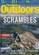 The Great Outdoors (Tgo) Magazine Issue OCT 19