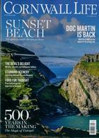 Cornwall Life Magazine Issue OCT 19