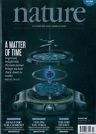 Nature Magazine Issue 12/09/2019