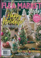Flea Market Style Magazine Issue N224