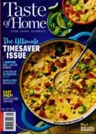 Taste Of Home Magazine Issue AUG/SEPT 19