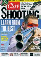 Clay Shooting Magazine Issue DEC 19