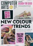 Computer Arts Magazine Issue DEC 19