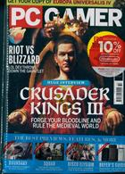 Pc Gamer Dvd Magazine Issue NO 338