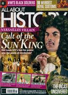 All About History Magazine Issue NO 84