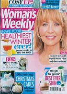 Womans Weekly Magazine Issue 05/11/2019