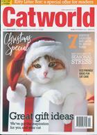 Cat World Magazine Issue DEC 19