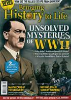 Bringing History To Life Magazine Issue NO 35