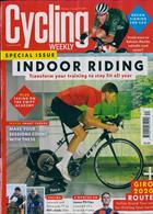Cycling Weekly Magazine Issue 31/10/2019