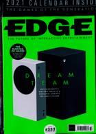 Edge Magazine Issue XMAS 19