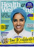 Health And Wellbeing Magazine Issue DEC 19