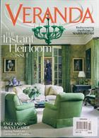 Veranda Magazine Issue SEP/OCT 19