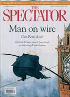 Spectator Magazine Issue 19/10/2019