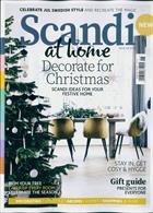 Scandi At Home Magazine Issue NO 6