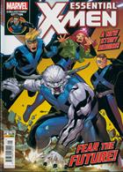 Essential X-Men Magazine Issue NO 21
