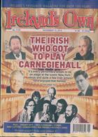 Ireland's Own Magazine Issue NO 5735