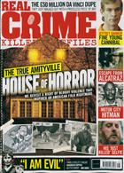 Real Crime Magazine Issue NO 56