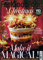 Woman & Home Feel Good Magazine Issue DEC 19