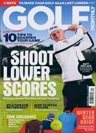 Golf Monthly Magazine Issue DEC 19