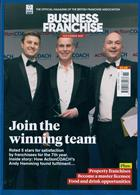 Business Franchise Magazine Issue WINTER