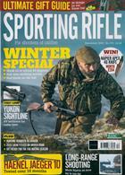Sporting Rifle Magazine Issue DEC 19