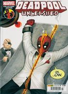 Deadpool Unleashed Magazine Issue NO 7