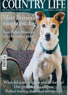 Country Life Magazine Issue 23/10/2019