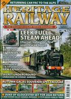 Heritage Railway Magazine Issue NO 260