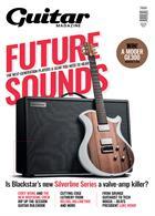 Guitar Magazine Issue DEC 19