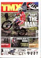 Trials & Motocross News Magazine Issue 31/10/2019