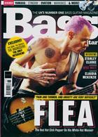 Bass Guitar Magazine Issue 176 - 2019
