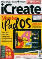 I Create Magazine Issue NO 205