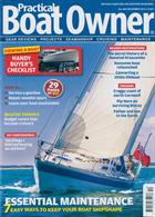 Practical Boatowner Magazine Issue DEC 19