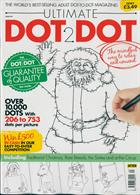 Ultimate Dot 2 Dot Magazine Issue NO 49