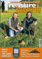 Treasure Hunting Magazine Issue DEC 19