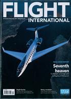 Flight International Magazine Issue 29/10/2019