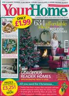 Your Home Magazine Issue DEC 19