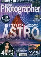 Digital Photographer Uk Magazine Issue NO 220