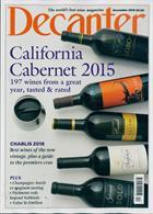 Decanter Magazine Issue DEC 19