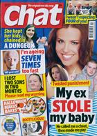 Chat Magazine Issue 31/10/2019