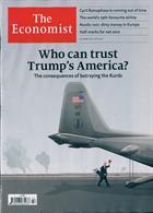 Economist Magazine Issue 19/10/2019