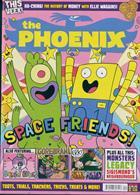 Phoenix Weekly Magazine Issue NO 409