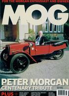 Mog Magazine Issue NOV 19