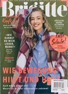 Brigitte Magazine Issue NO 20