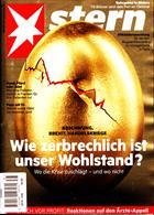 Stern Magazine Issue NO 38