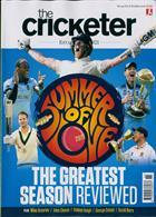 Cricketer Magazine Issue OCT 19
