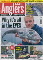 Anglers Mail Magazine Issue 22/10/2019