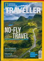 Nat Geo Traveller Uk Magazine Issue DEC 19
