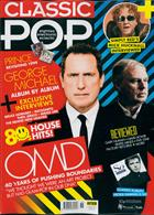 Classic Pop Magazine Issue NOV 19