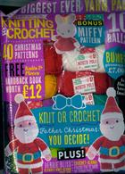 Lets Get Crafting Magazine Issue NO 116